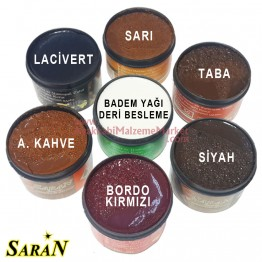 Saran No:50 Kundura Boyası 150 ml