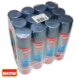 Show Su İtici Sprey - 250ml (12 Adet / Kutu)