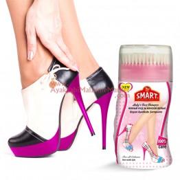 Smart Bayan Spor Ayakkabı Şampuanı