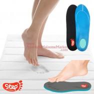 Step Comfort Ortopedik Hafızalı (Memory) Taban