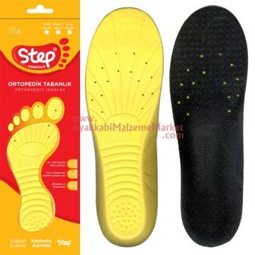 Step Comfort Soft Memory Taban