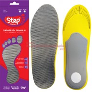 Step Comfort Ortopedik File Taban
