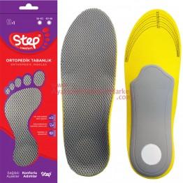 Step Comfort Ortopedik File Taban