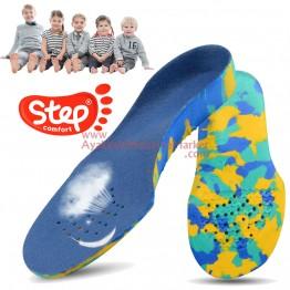 Step Comfort Tam Ortopedik Çocuk Tabanı
