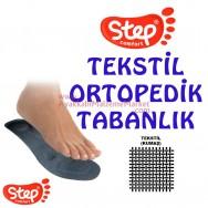 Step Comfort Ortopedik Tekstil Tabanlık