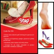 Step Comfort Kaydırmaz Jel