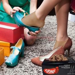 STEP Comfort Deneme Çorabı (120 Adet)