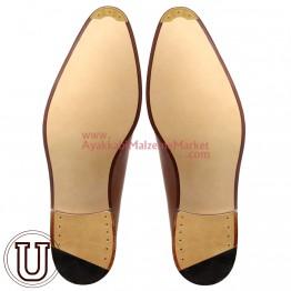 Ayakkabı Topuk Koruyucu - Ay Pençesi - Orta (1 Çift)