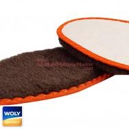Woly Sport 6114 Ultra Warm Kuzu Yünü Tabanlık