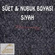 Yunus Süet & Nubuk Boyası Şişe 100 ml - 12 Adet